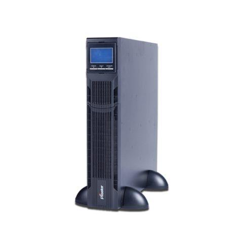 rack-mount online ups 2 kva