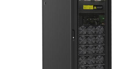 150 kVA modular ups