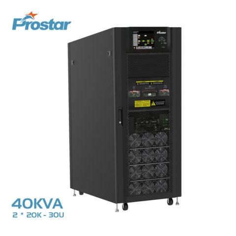 modular ups system 40 kVA