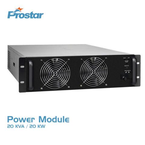 20 kW power module