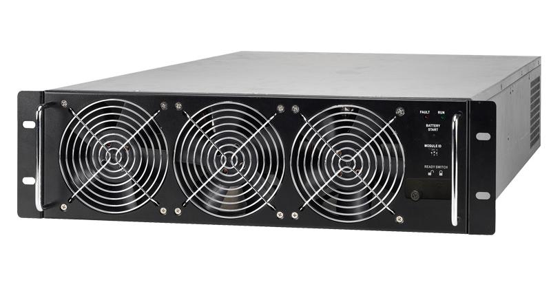 30kW power module