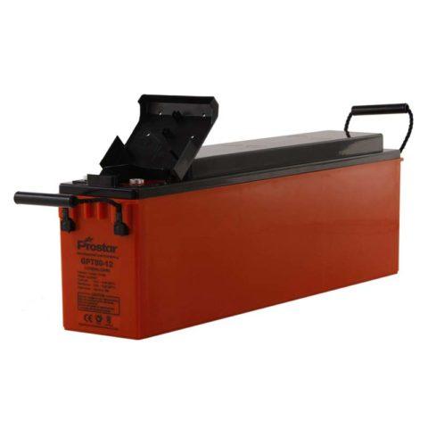 battery 12v 80ah