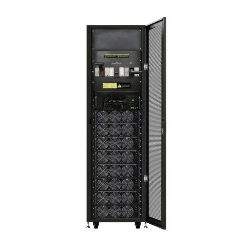 three phase igbt online ups modular system 210kva