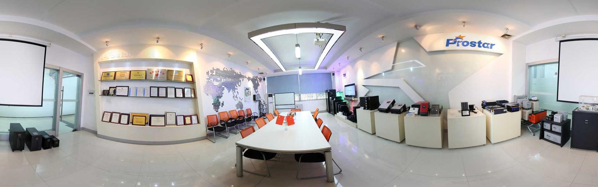 Prostar 360 Virtual Factory Tour