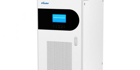 3 phase in single phase out online ups 15kva