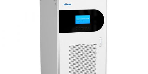 3 phase in single phase out online industrial ups 20kva