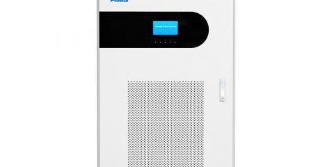 single phase out ups 80kva power backup unit