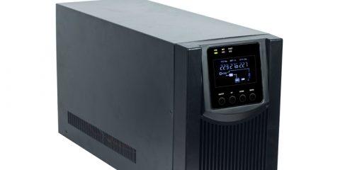 home uninterruptible power supply ups 2.5KVA 1500W