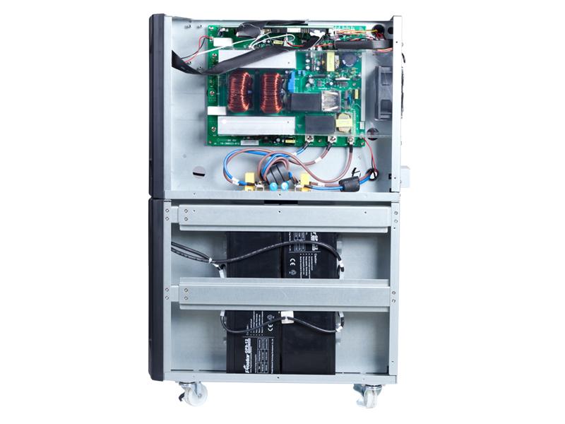ups power supply 6 kva