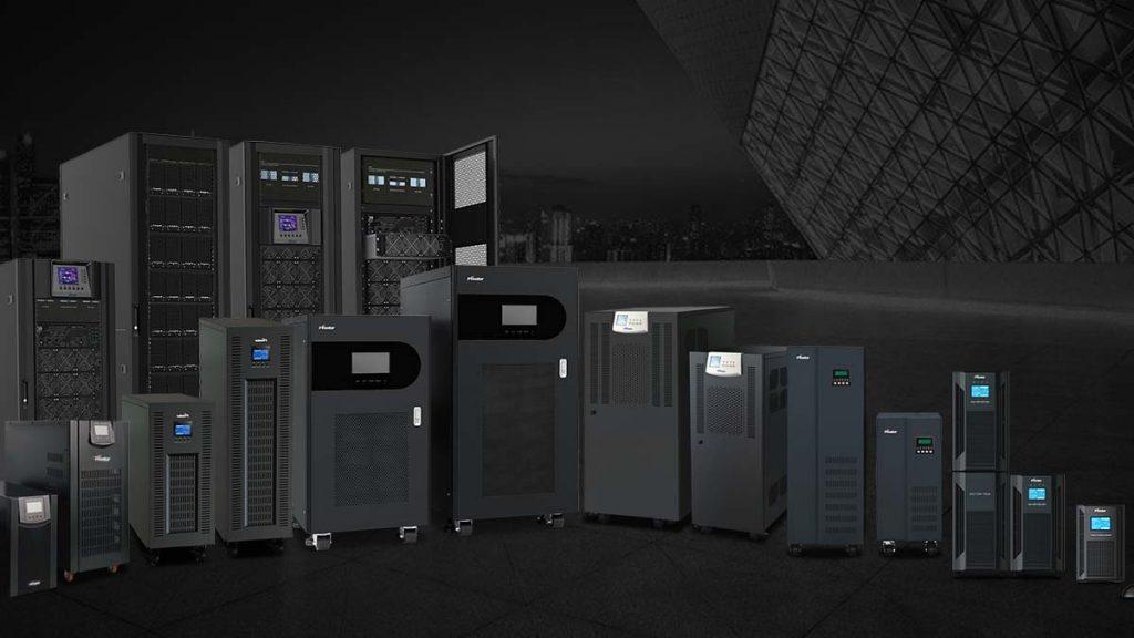 Prostar UPS Uninterruptible Power Supply