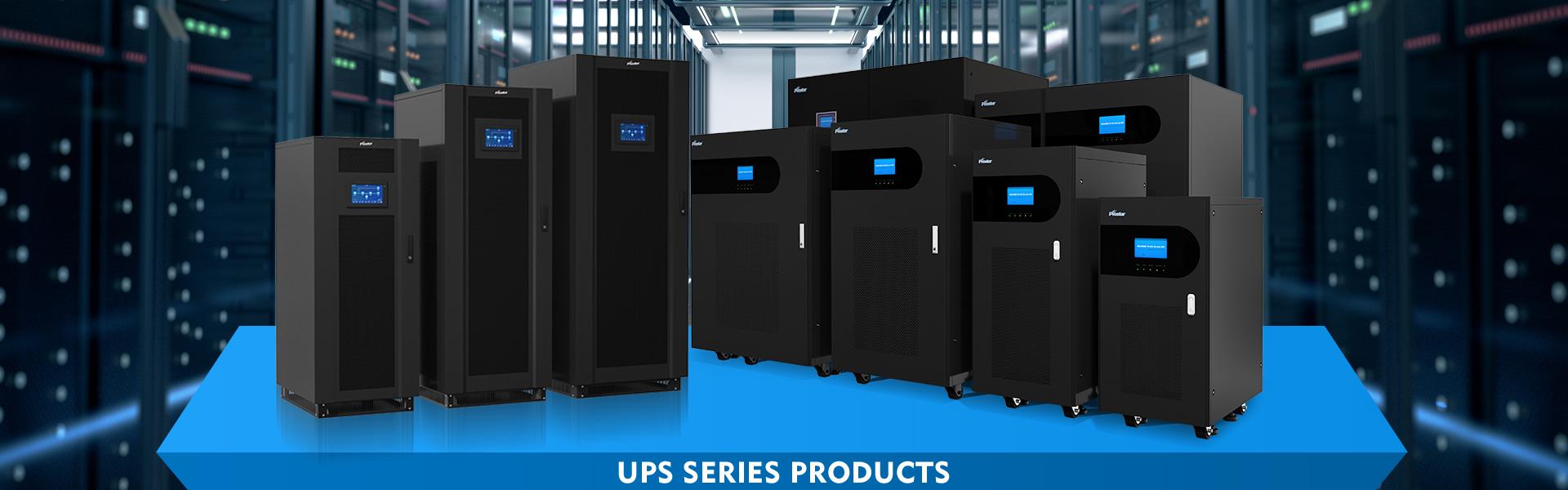 Prostar Uninterruptible Power Supply UPS